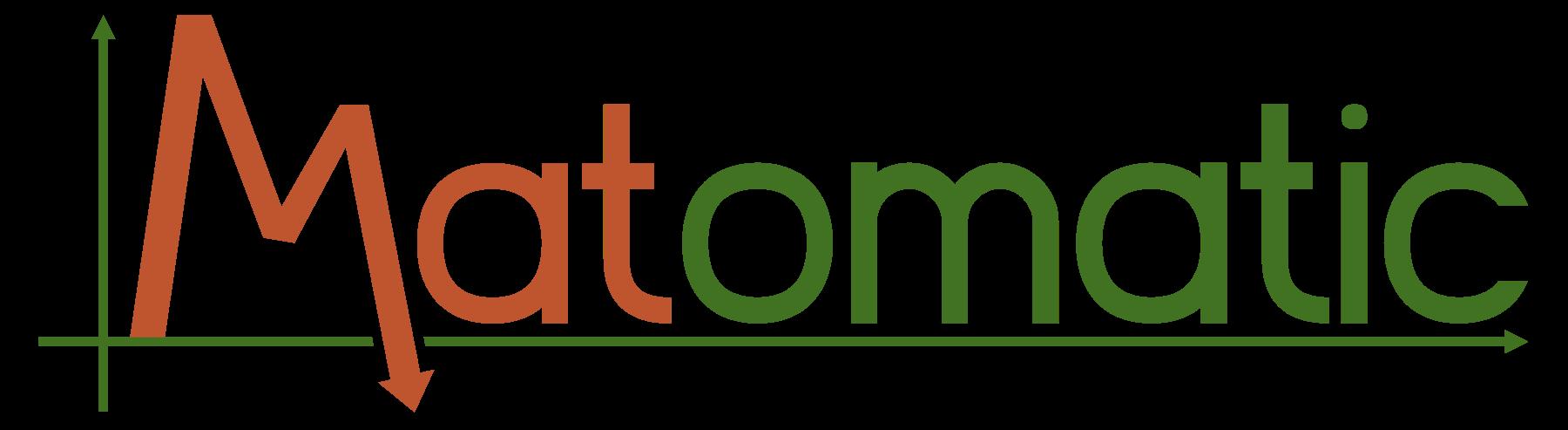 Matomatic